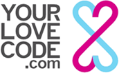 YourLoveCode website